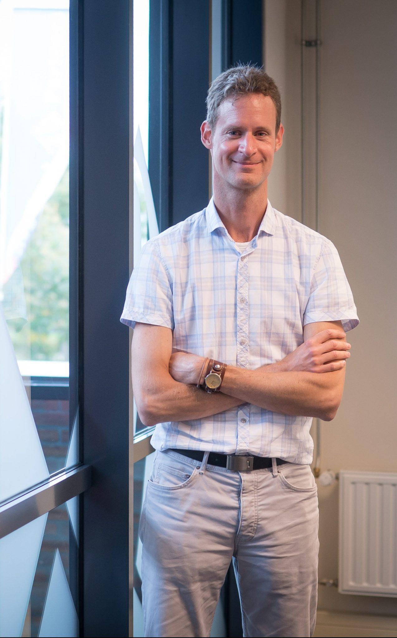 Profielfoto Johan